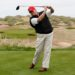 The president who golfed too much (it's not Donald Trump)