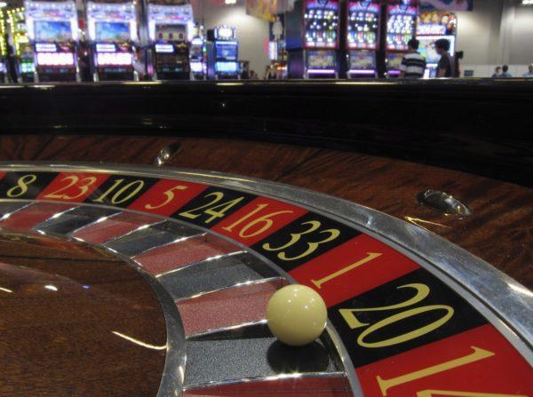 Casino gambling in maine diary of a gambling addict