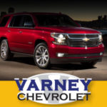 Test drive a vehicle at Varney Ford and you could win a $100 L.L. Bean gift card!