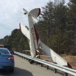 Pilot speaks about split-second decision to bring down plane on I-295