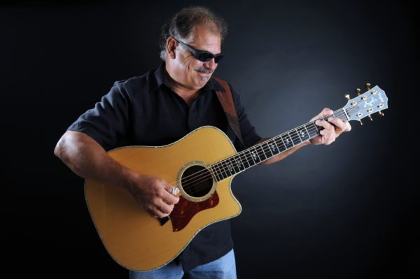 Denny Breau plays folk, Delta blues, country and jazz  at the Dexter  Wayside Theatre on Sat. April 29 at 7 pm