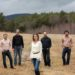 Erica Brown and the Bluegrass Connection