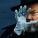 """Orson Welles weaves his directorial magic in his last completed film """"F for Fake."""""""