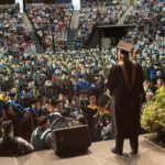 Husson University will confer honorary doctorates on three business leaders who have distinguished themselves in the manufacturing, transportation, and communications industries at its 118th Annual Commencement Exercises on Saturday, May 6, 2017 at 10:30 a.m. at the Cross Insurance Center in Bangor, Maine,