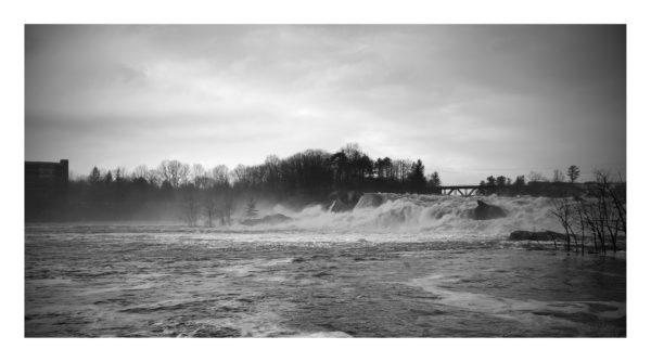 Androscoggin River 04/12/17