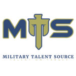 Military Talent Source logo