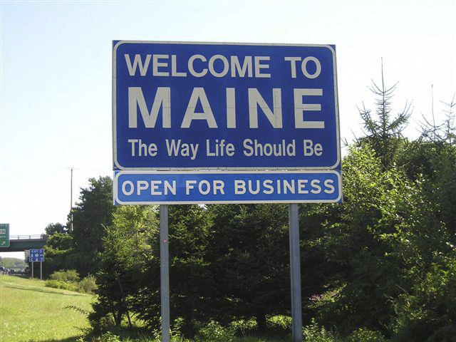 Three good signs the Maine GOP is returning to its pro-business roots