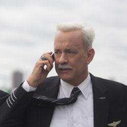 """Tom Hanks stars as """"Sully."""""""