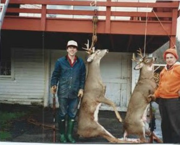 You'll continue to be nickeled and dimed to hunt in Maine