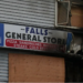 After a fire earlier this month, investigators say they now believe an arsonist is to blame for the damage at the Falls General Store.