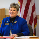 Sen. Joyce Maker, R-Machias