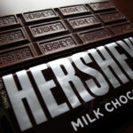 A Missouri man is suing Hershey for allegedly underfilling its boxes of chocolate.