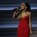 Ariana Grande is holding a benefit concert in Manchester after this week's attack.