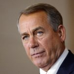 John Boehner, former Speaker of the House