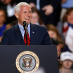 "Vice President Mike Pence spoke highly of Maine's ""high-risk pool"" on a recent episode of ""Meet the Press."""