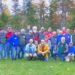 Maine Coast Men, a group aimed at building camaraderie, conversation and relationships among men, will hold its yearly spring retreat this coming weekend, May 5-7, at Camp Tanglewood in Lincolnville. Late registrations are open at $100 and men who have not registered may come on Saturday for $30. Teens over 13 are welcome to attend if accompanied by an adult. This photo was taken at the group's fall gathering in 2014.