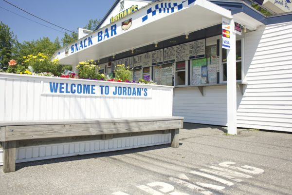 Beloved Ellsworth eatery Jordan's Snack Bar will be closed for the remainder of the 2017 season following another loss in the family.