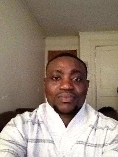 Benvindo Nzau, 39, who Portland police say was last seen on April 20.