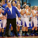Successful Lawrence High School girls basketball coach retires