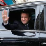 Real victory will be in 5 years, says Macron camp after election win