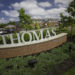 Thomas College campus