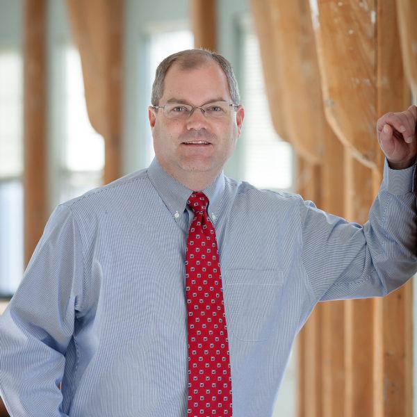 James McKenna, president of Redzone Wireless