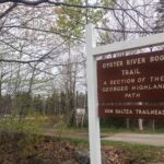 Rockland is slated to enter into a purchase and sales agreement to acquire 174 acres of the Oyster River Bog off Route 90 for the purpose of preservation and ensuring it remains accessible to the public.