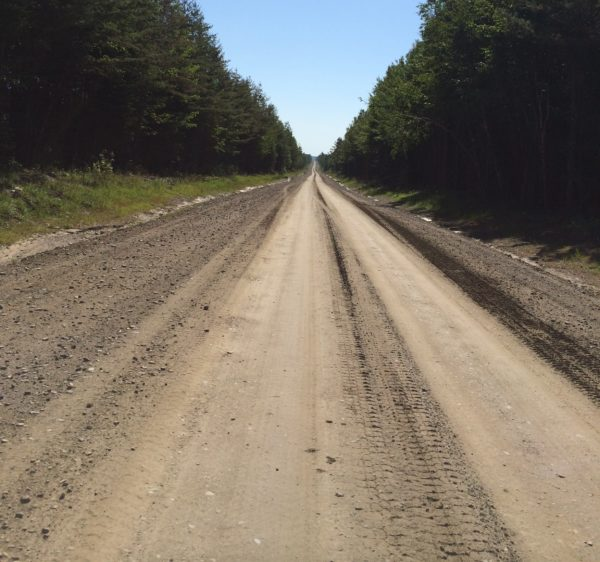 All roads in the North Maine Woods are privately owned but open to the public. To keep it that way, recreational drivers need to respect the established rules of those roads.