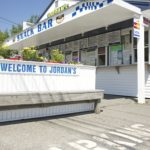 Jordan's Snack Bar in Ellsworth, which served ice cream, burgers, fried food and a touch of nostalgia for many of its loyal customers, has listed the property for sale.