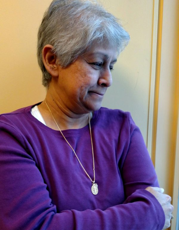 Judy Gopaul worked at the Maine Center for Disease Control and Prevention within the Maine Department of Health and Human Services for six years, most of them as the local health officer coordinator. She became the Freedom of Access Act coordinator February 1, 2016, and was responsible for reviewing requests for public information from members of the public, determining how to respond and following through. She was fired in December 2016 for releasing a public report to the Bangor Daily News, that had already been published, without first running it by her superiors.