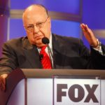 Roger Ailes, chairman and CEO of Fox News and Fox Television Stations, answers questions during a panel discussion at the Television Critics Association summer press tour in Pasadena, California July 24, 2006.