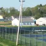 Westbrook High School in lockdown due reports of man with gun