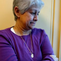 Judy Gopaul worked at the Maine Center for Disease Control and Prevention within the Maine Department of Health and Human Services for six years, most of them as the local health officer coordinator.