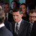 Former White House National Security Advisor Michael Flynn on Feb. 13, 2017.