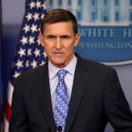 Former national security adviser General Michael Flynn