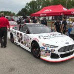 MacDonald faces added challenge to defend Oxford 250 title