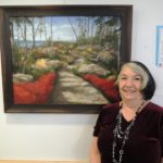 Artist, Barbara Strubell