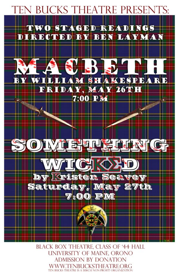 Macbeth and Something Wicked