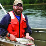 George Maynard, Phd candidate, University of Maine will discuss fish migration at the Old Town Public Library on May 27th.  www.sunkhaze.org/events