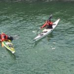 """USCG Auxillary to Offer """"Paddle Smart Safety Course"""" at the CCLC"""