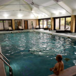 Don't drink the water! Diarrhea from public swimming pools rising