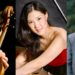Pictured above from left to right are violinist Kobi Malkin, pianist Yoon Lee and cellist Yi Qun Xu