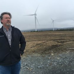 Stacey Fitts manages the Bingham Wind Plantation and other assets held by Novatus, a J.P. Morgan affiliate.