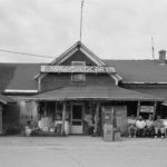Stan's General Store, a gathering place for generations of Madawaska Lake residents, will be featured in a new event at the 2017 Midsommar Festival in New Sweden June 16-18.