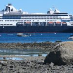Tuesday, April 18, 2017: Head Start a good investment, don't punish Mainers with pre-existing conditions, limit cruise ship size in Bar Harbor