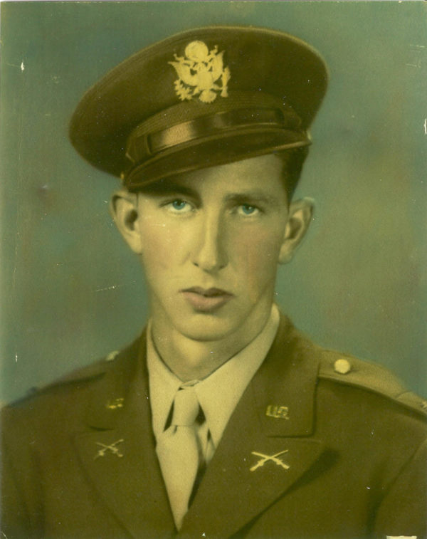 READFIELD, Maine -- 2nd Lt. Carl Alexander was killed in France during World War II. After suffering mortal wounds, he told medics to help another wounded officer and finished giving orders to his men before dying moments later. He received the Silver Star and Purple Heart.