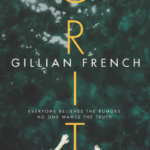 """""""Grit"""" by Gillian French"""