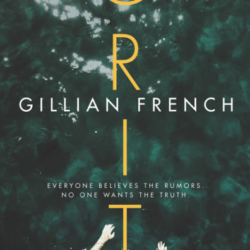 """Grit"" by Gillian French"