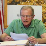 FRENCHVILLE, Maine -- 06/06/17 -- 