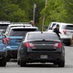 Second suspect shot by police in Vassalboro dies